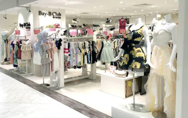 ea6d2729b03f08 横浜駅で購入できるキャバドレス店舗一覧   キャバドレスKYABAS
