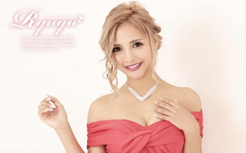 224fabce6de キャバ嬢さん必見!?Ryuyuのピンクドレス特集まとめ | キャバドレスKYABAS