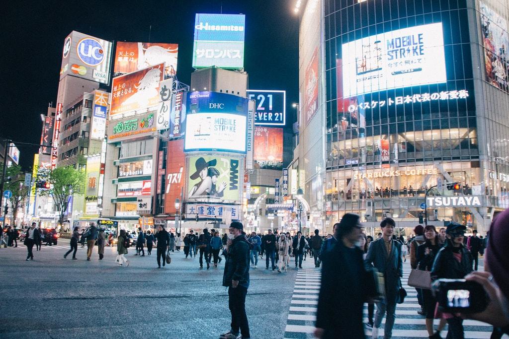 2fcd136a63ed4 渋谷駅のキャバドレス店舗は1店舗のみ!渋谷で買うならここ。